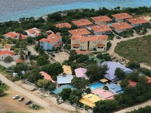 Caribbean Club Bonaire