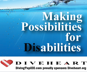 Diveheart and Divingtop100