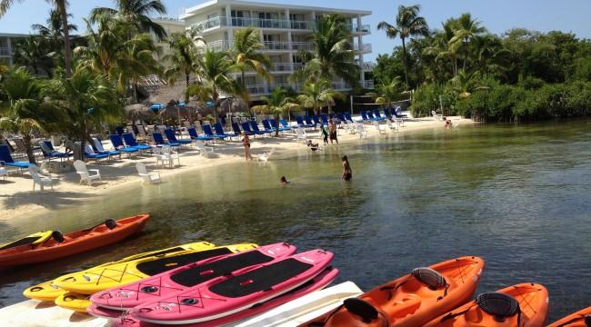 reef crawl lagoon